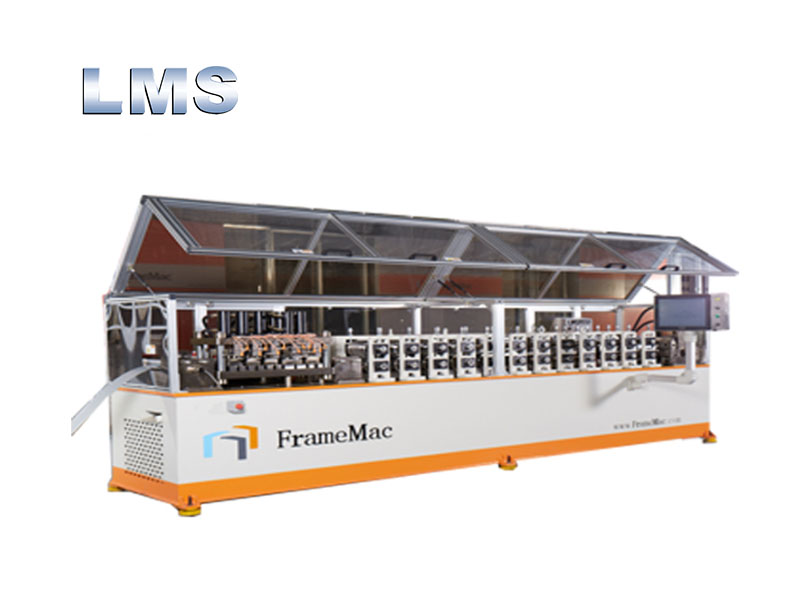 FrameMac LGS Machine F1-C140
