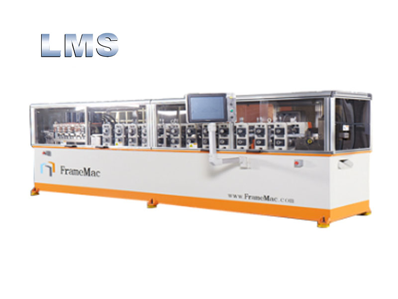 FrameMac LGS Machine F1-C89